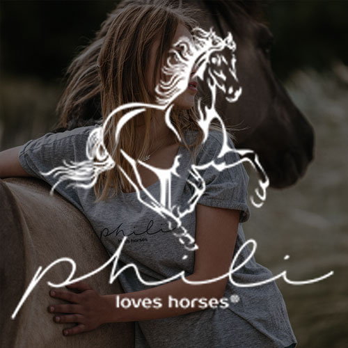 Phili Loves Horses